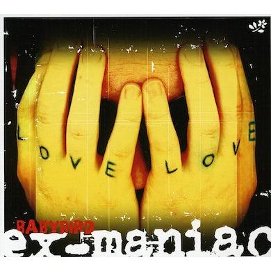 Babybird EX-MANIAC CD