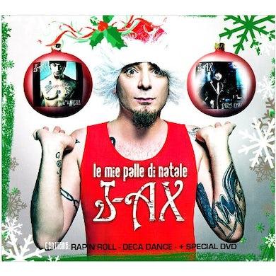 J.AX LE MIE PALLE DI NATALE CD