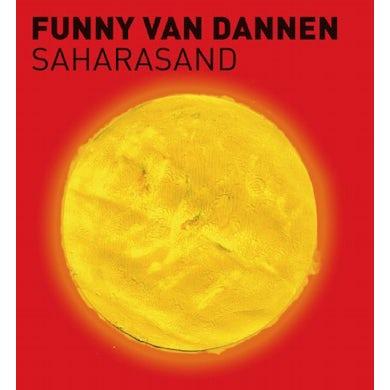 Funny Van Dannen SAHARASAND CD