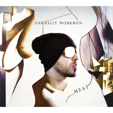 Hawksley Workman  MEAT CD