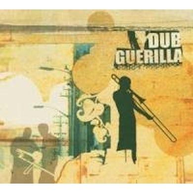 Dub Guerilla CD