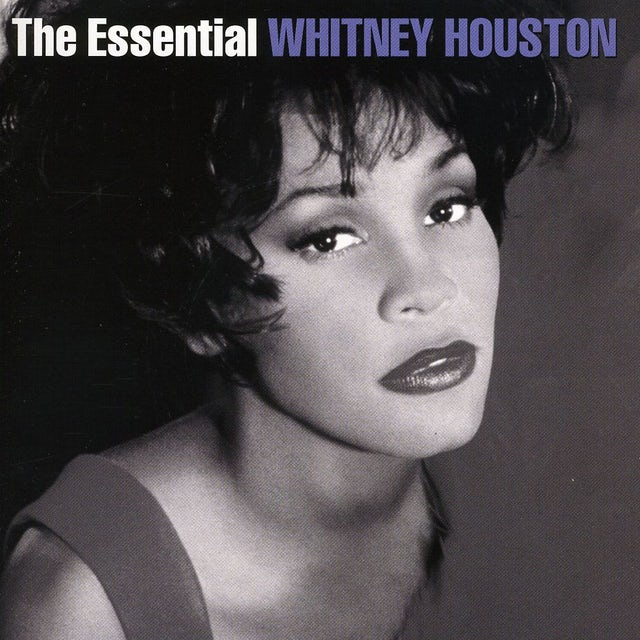 Whitney Houston ESSENTIAL CD