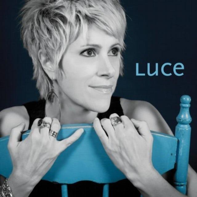 Luce Dufault LUCE CD
