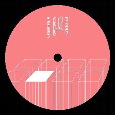 Jo Apps KAUSIKAN Vinyl Record