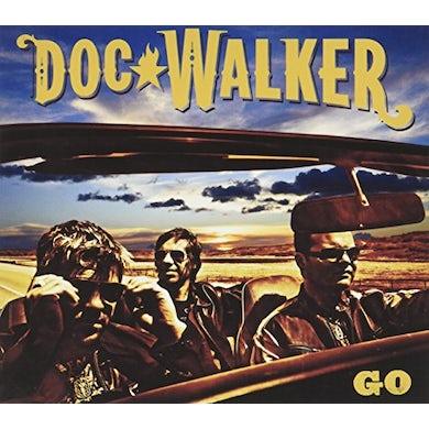 Doc Walker GO CD
