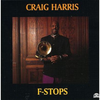 Craig Harris F-STOPS CD