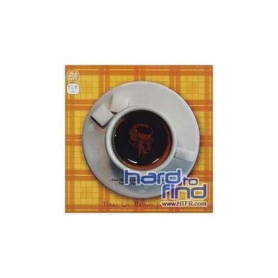 Terry Lee Brown, Jr. OUR RHYTHM Vinyl Record