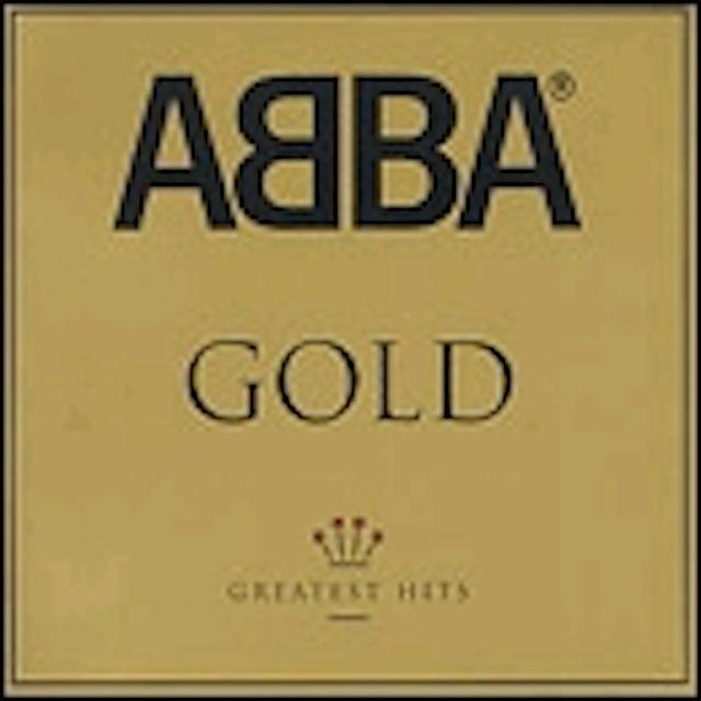 Abba GOLD-30TH ANNIVERSARY EDITION CD