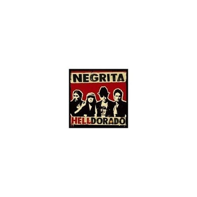 Negrita HELLDORADO SLIDEPACK NEW CD