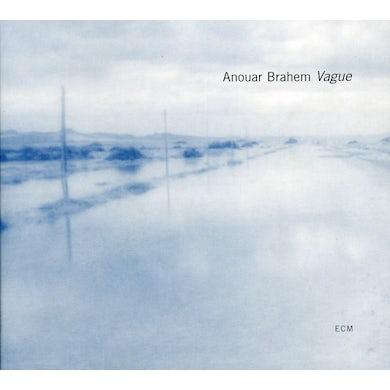 Anouar Brahem VAGUE CD