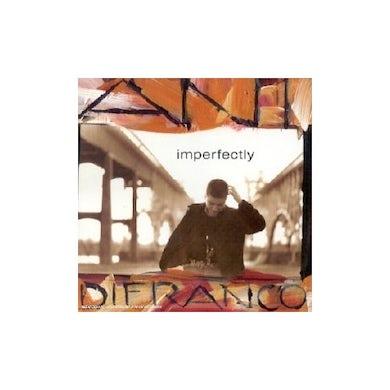 Ani Difranco IMPERFECTLY CD