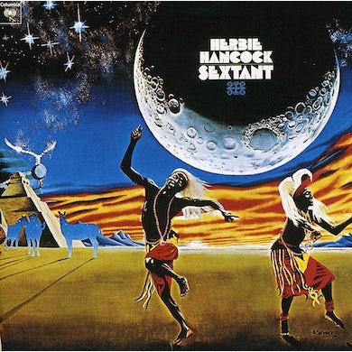 Herbie Hancock  SEXTANT (1972) CD