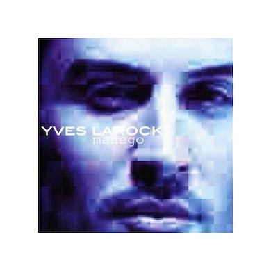 Yves Larock MANEGO CD