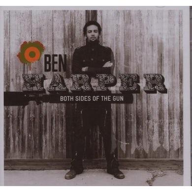 Ben Harper BOTH SIDES OF THE GUN CD