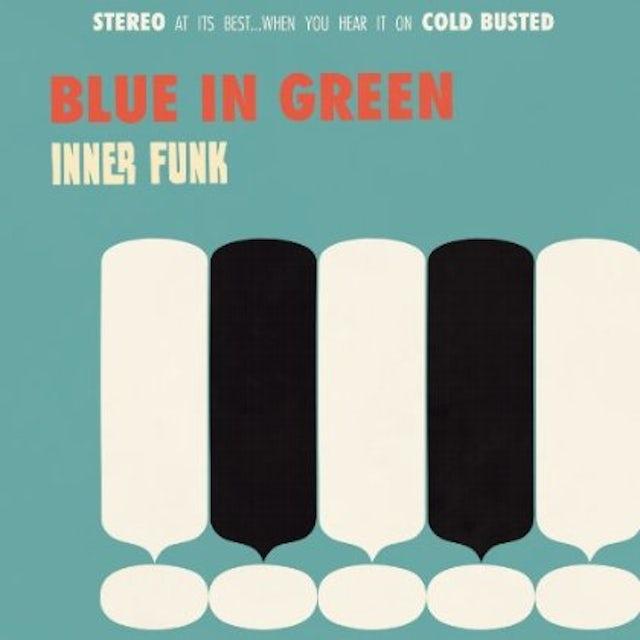Blue In Green INNER FUNK CD