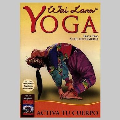 Wai Lana YOGA PASO A PASO ACTIVA TU CUERPO DVD