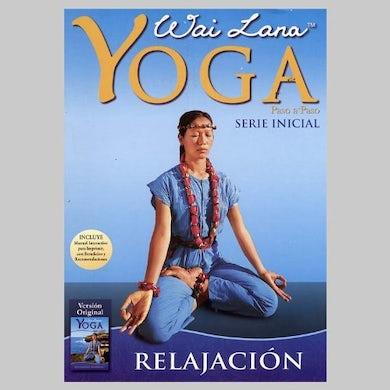 Wai Lana YOGA RELAJACION DVD