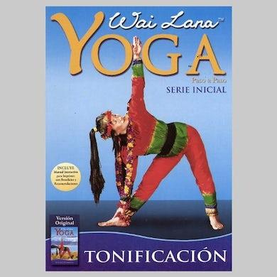 Wai Lana YOGA TONIFICACION DVD