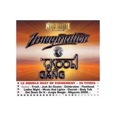Kool & The Gang BEST OF KOOL THE GANG CD