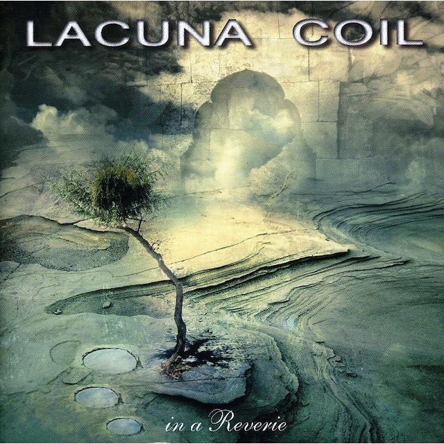 Lacuna Coil IN A REVERIE CD