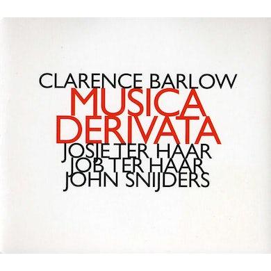 IVES MUSICA DERIVATA CD