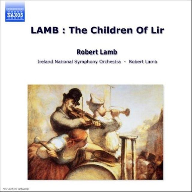 Lamb CHILDREN OF LIR CD