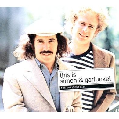 Simon & Garfunkel THIS IS (GREATEST HITS) CD