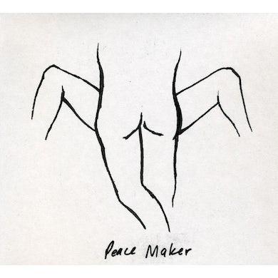 Eamon Mcgrath PEACE MAKER CD