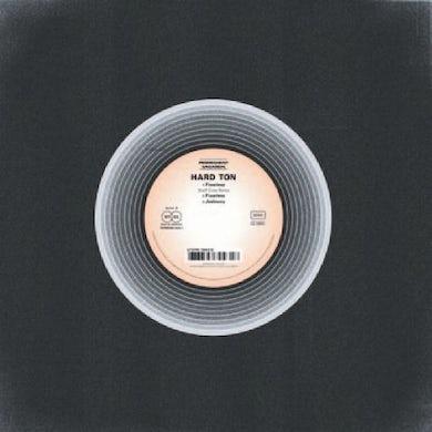 Hard Ton FLAWLESS EP Vinyl Record