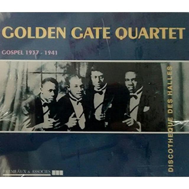 Golden Gate Quartet GOSPEL 1937-41 CD