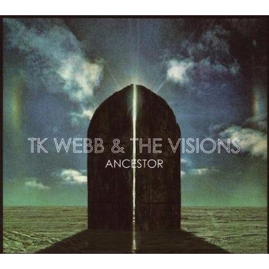 Tk Webb & Visions ANCESTOR CD