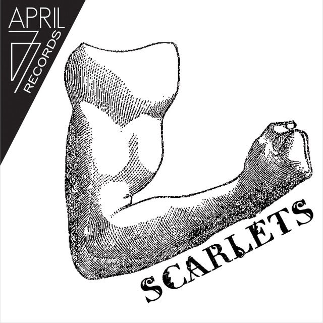Scarlets BOUDARIES Vinyl Record