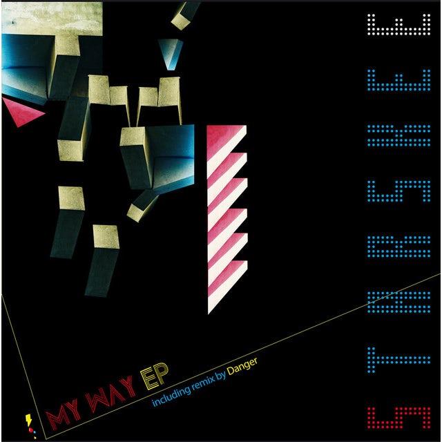 Starskee MY WAY Vinyl Record