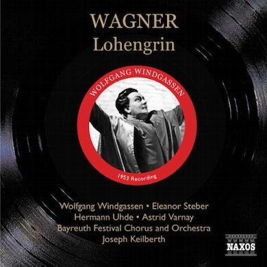 Richard Wagner LOHENGRIN CD