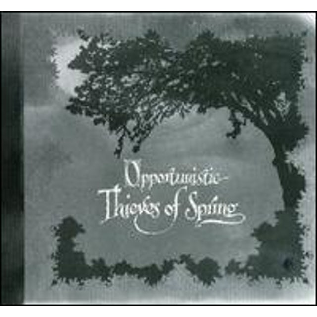 Forest Of Stars OPPORTUNISTIC THIEVES OF SPRING Vinyl Record