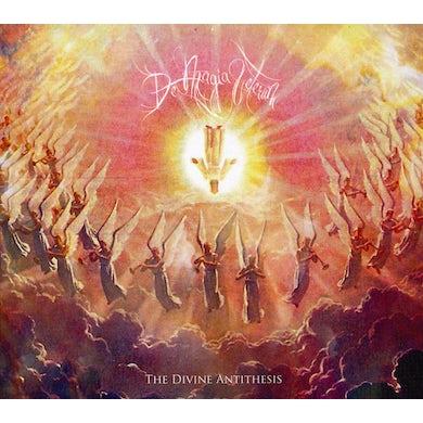 De Magia Veterum DIVINE ANTITHESIS CD