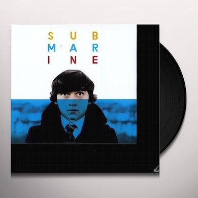 Alex Turner SUBMARINE (ORIGINAL SONGS) Vinyl Record