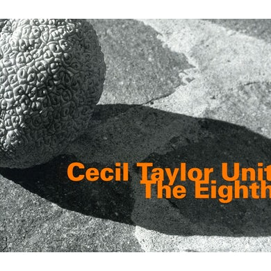 Cecil Taylor EIGHTH CD