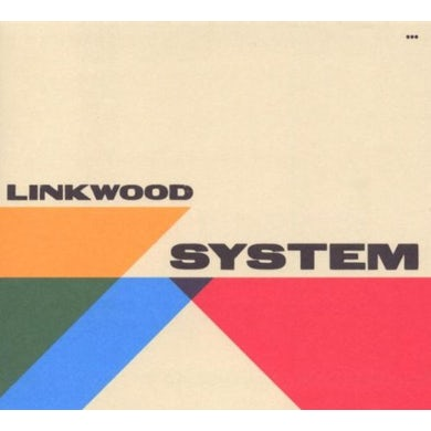 Linkwood SYSTEM Vinyl Record - Sweden Release