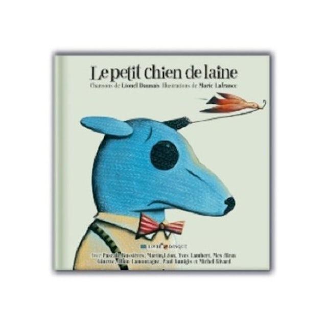 Le Petit Chien De Laine CD