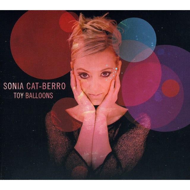 Sonia Cat-Berro