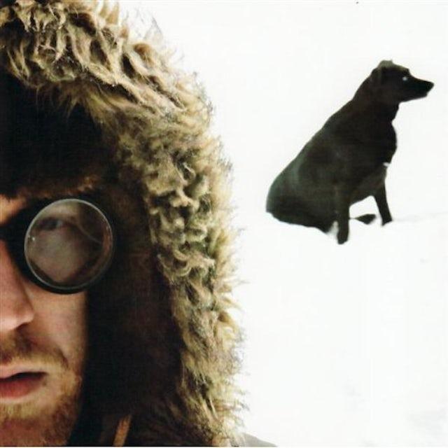 Scott Nolan RECEIVER/REFLECTOR CD