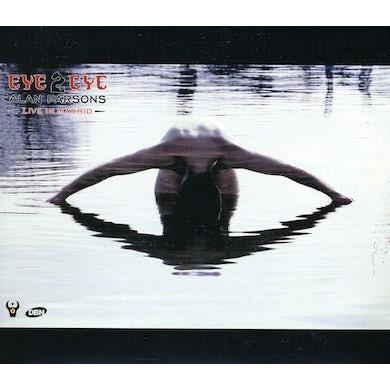 Alan Parsons EYE 2 EYE CD