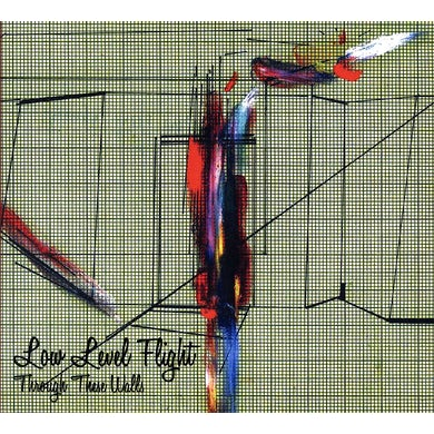 Low Level Flight THROUGH THESE WALLS CD