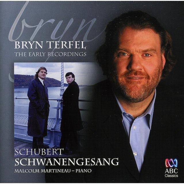 Bryn Terfel SCHWANENGESANG CD