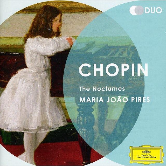 F. Chopin NOCTURNES CD