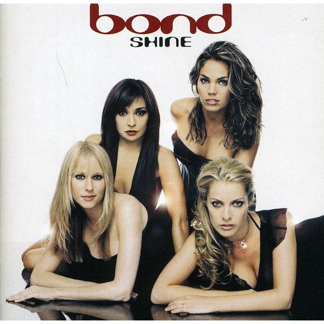Bond SHINE DH CD