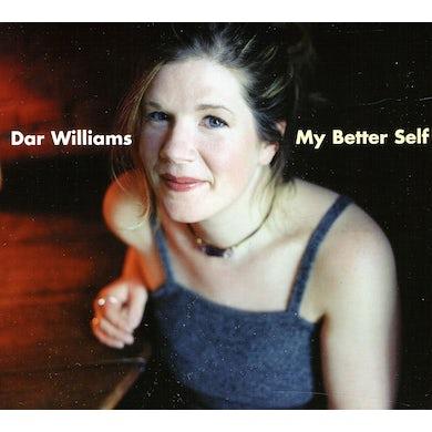 Dar Williams MY BETTER SELF CD