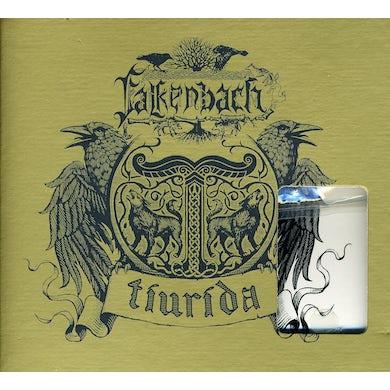 Falkenbach TIURIDA CD
