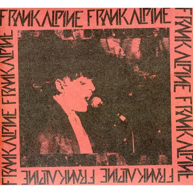 Frank Alpine CD